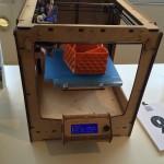 ultimaker printing